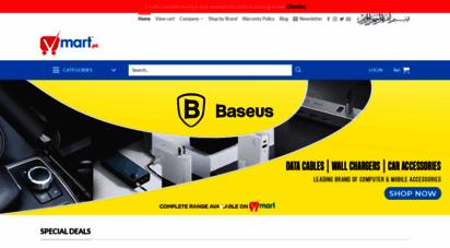 vmart.pk - online shopping in pakistan  mobiles, tablets, laptops, gaming, headphones, cameras