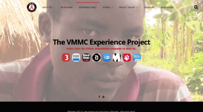 vmmcproject.org - the vmmc experience project - voices from the african circmcision campaign as seen on…