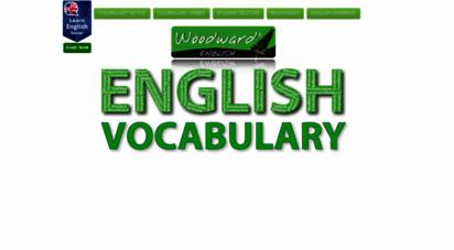 vocabulary.cl - english vocabulary games lists and notes - vocabulario en inglés gratis