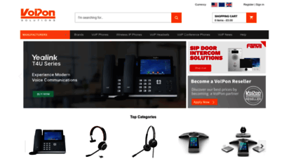 voipon.co.uk - asterisk hardware, phone systems, ip phones & voip equipment - voipon solutions