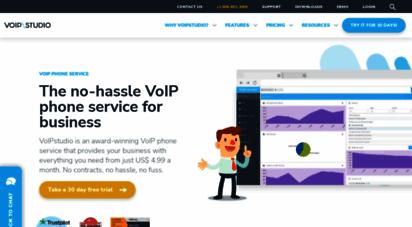 voipstudio.com - business voip  voipstudio
