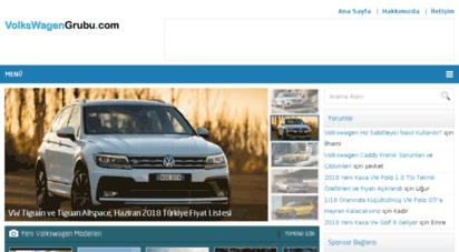 volkswagengrubu.com -