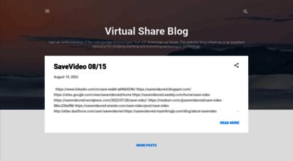 vshare.eu - videoshare - easy way to share your files