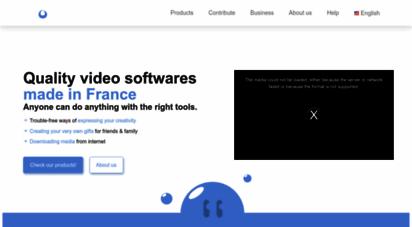 vso-software.fr