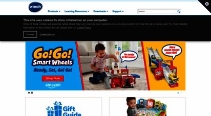Welcome To Vtechkidscom Best Kids Tech Toys Electronic Learning