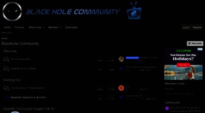 vuplus-community.net - vu+ community
