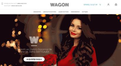 wagonkutu.com