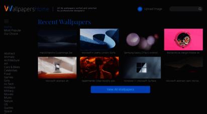 wallpapershome.com