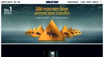 waltonbd.com