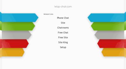 wap-chat.com -
