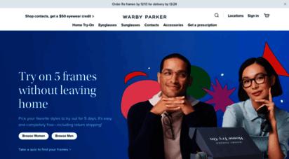 warbyparker.com -