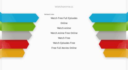 watchanime.cc - loading...