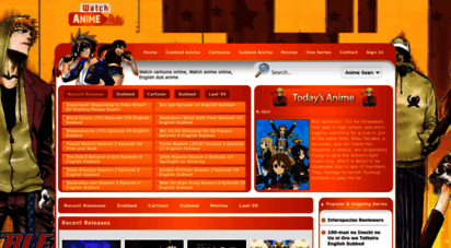 watchcartoononline.cc - watch cartoons online, watch anime online, english dub anime