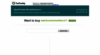 watchcartoononline.tv -