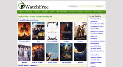 watchfree.biz -