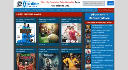watchonlinemovies.com.pk -