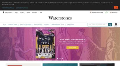 waterstones.com -