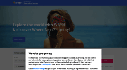 wayn.com