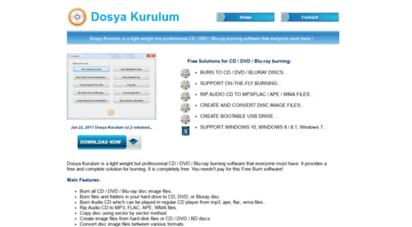 wboo.info - dosya kurulum - home page