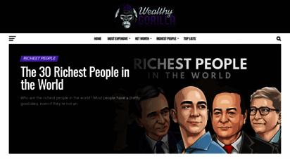 wealthygorilla.com