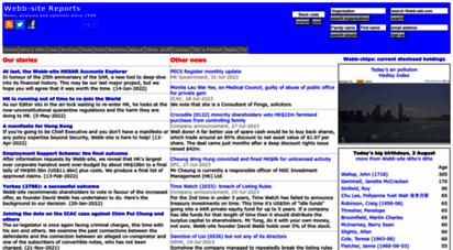 webb-site.com