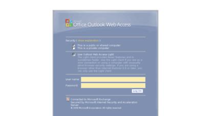 webmail.bpl.org -