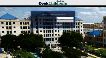 webmail.cookchildrens.org -