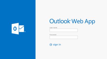 webmail.hillsboroughcounty.org - outlook web app