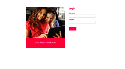 webmail.welho.com -
