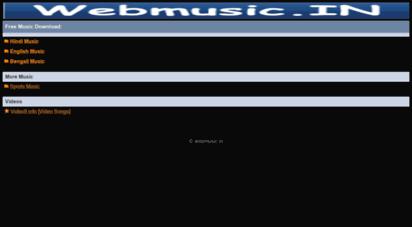 webmusic.live