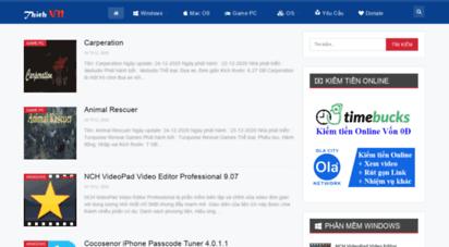 webphanmem.com - game pc - phần mềm miễn phí full crack link google drive
