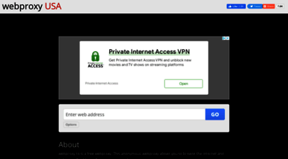 webproxy.to - webproxy.to - usa ip web proxy, fast and anonymous!