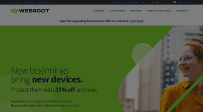 webroot.com -