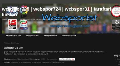 webspor725.blogspot.com.tr -