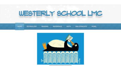 westerlylmc.weebly.com -
