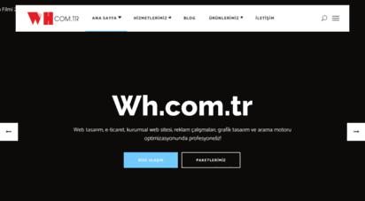 wh.com.tr