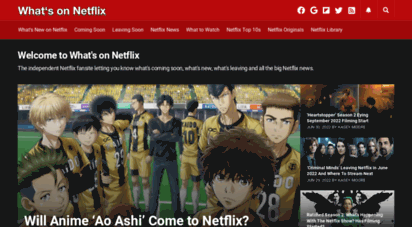 whats-on-netflix.com - what´s on netflix - your guide to what´s new and what´s coming soon to netflix
