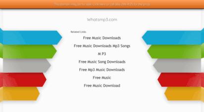 whatsmp3.com -