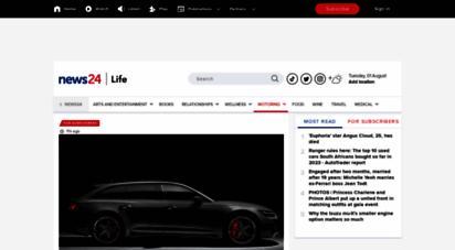 wheels24.co.za -