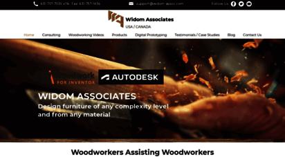 widom-assoc.com - home