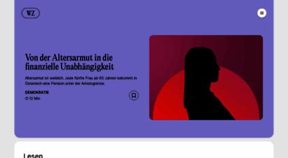 wienerzeitung.at -