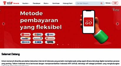 wifi.id - wifi.id  indonesia wifi