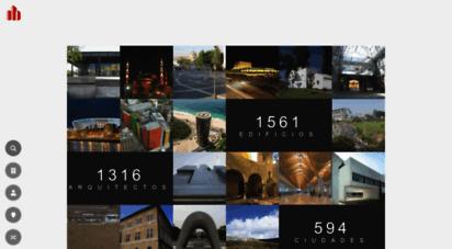 wikiarquitectura.com - wikiarquitectura - la mayor enciclopedia de arquitectura del mundo