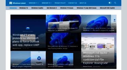 windowslatest.com -