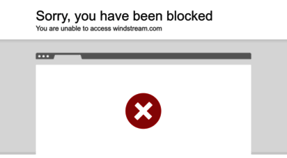 windstream.com - internet service provider, phone & digital tv  kinetic by windstream