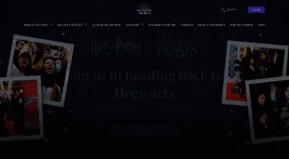 wizardingworld.com -