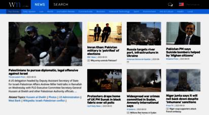 wn.com - world news