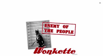 wonkette.com - wonkette