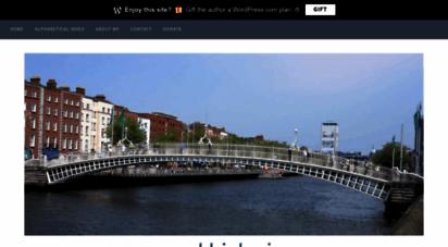 wordhistories.net -