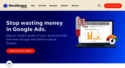 wordstream.com